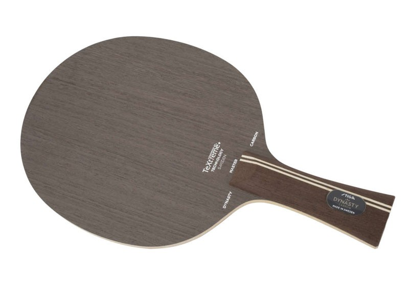 NEUF STIGA dynastie Carbone tennis de table lame